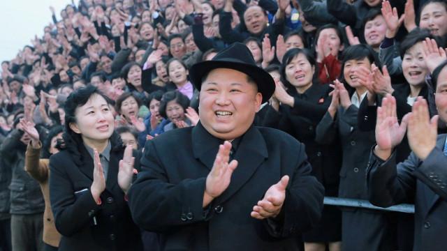 Livro denuncia duras condições de vida na Coreia do Norte