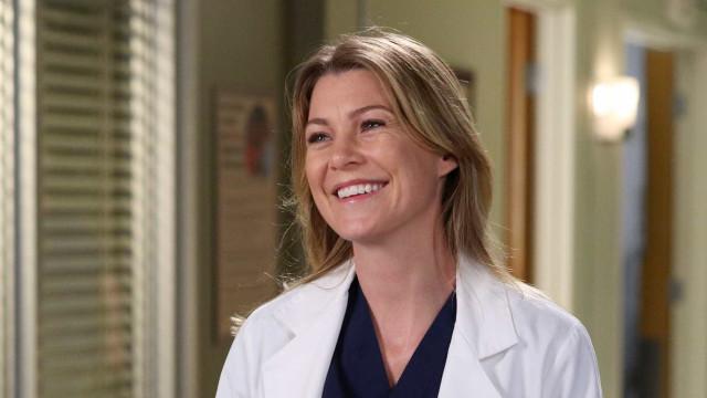 Ellen Pompeo, de 'Greys Anatomy', diz querer deixar série no auge
