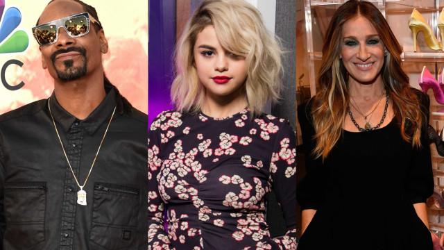 Conheça as celebridades que cresceram pobres