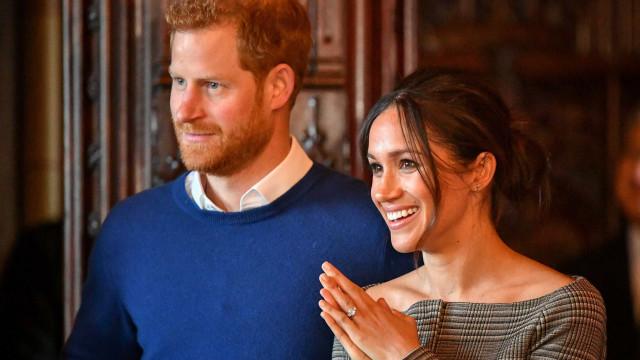 'Maior erro da história real', diz irmão de Meghan sobre casamento
