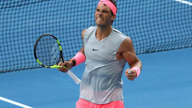 Nadal e Thiem vencem e garantem vaga nas oitavas de final em Roland Garros