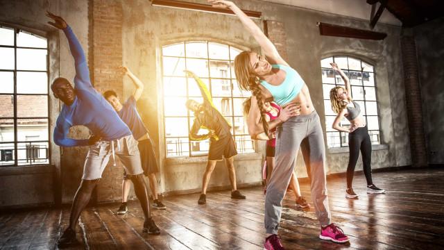 Excesso de exercícios físicos pode causar colapso no seu coração