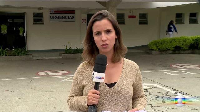 Jornalista da SporTV rebate comentário ofensivo de narrador; leia