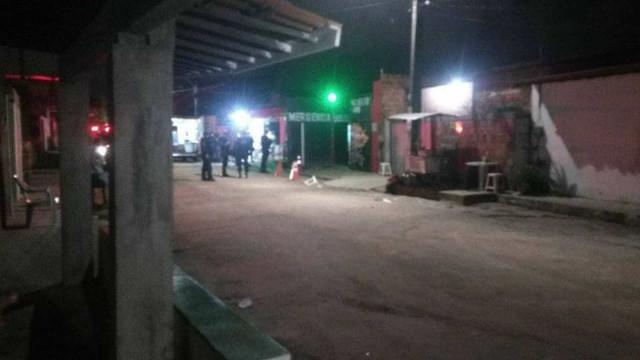 Bandidos que mataram 14 em festa no CE atiraram a esmo pelas ruas