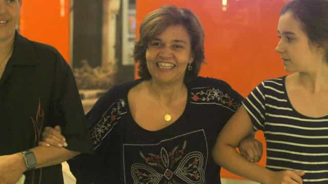 Claudia Rodrigues segue internada: 'Batalha não acabou', diz empresária