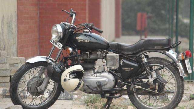 PM mata filho de colega ao atirar em grupo de motoqueiros