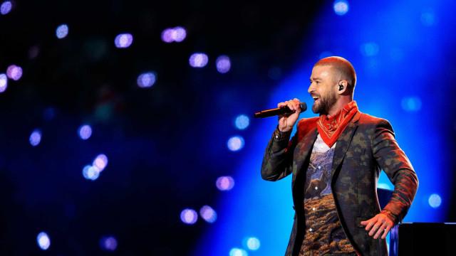 Justin Timberlake fará shows no Brasil em 2019; confira cidades