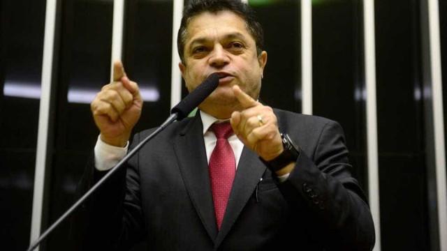 Preso na Papuda, deputado João Rodrigues reassume mandato na Câmara