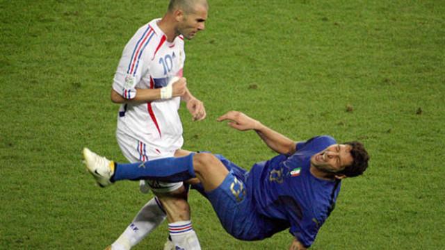 Relembre as maiores confusões do futebol mundial