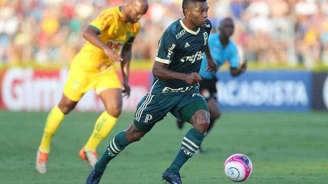 Palmeiras vence e mantém 100% de aproveitamento no Paulista