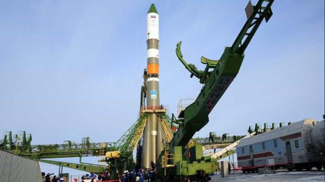 Lançamento de nave russa em direção à Estação Espacial é abortado