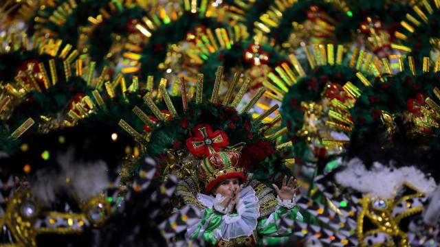 Tatuapé e mais 7 escolas fazem Desfile das Campeãs de SP nesta sexta