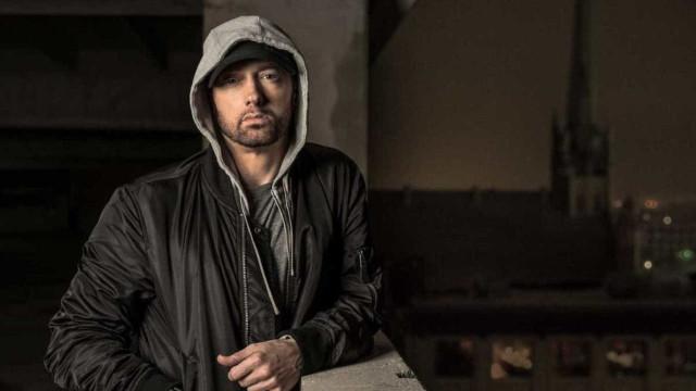 Campanha que pede cancelamento de Eminem por música de 2010 ganha força