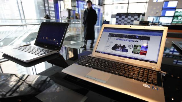 Samsung, Dell e Acer: os 10 notebooks mais procurados de 2017
