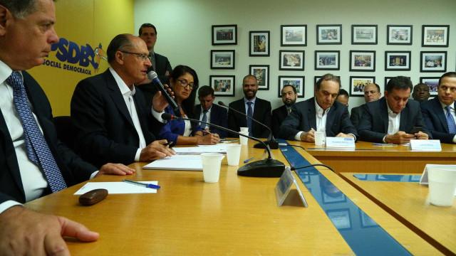 PSDB adia mais uma vez escolha de candidatos às eleições