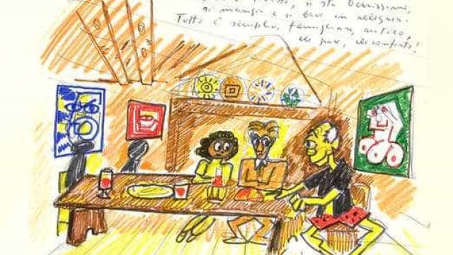 'Sonhos' de Fellini com Picasso são tema de mostra na Espanha