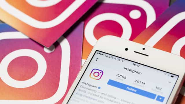 Golpe do 'falso hacker' rouba contas do Instagram