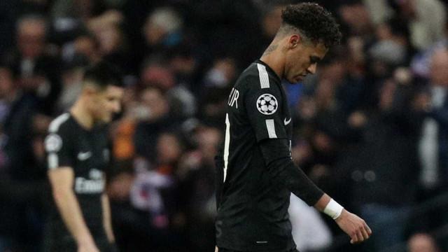 Pai de Neymar responde a críticos do filho: 'Abutres'