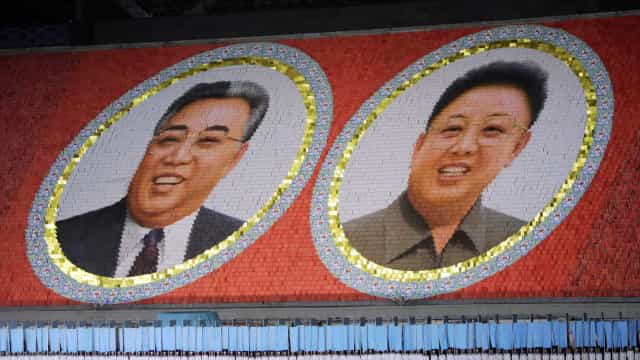 Coreia do Norte comemora aniversário de Kim Jong-il