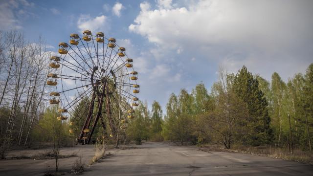 Abandonados: os parques de diversão mais sinistros do mundo!