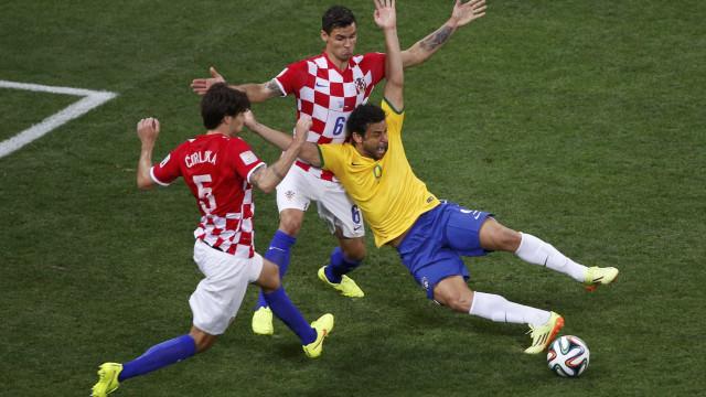 Brasil conversa com Croácia por amistoso antes da Copa do Mundo