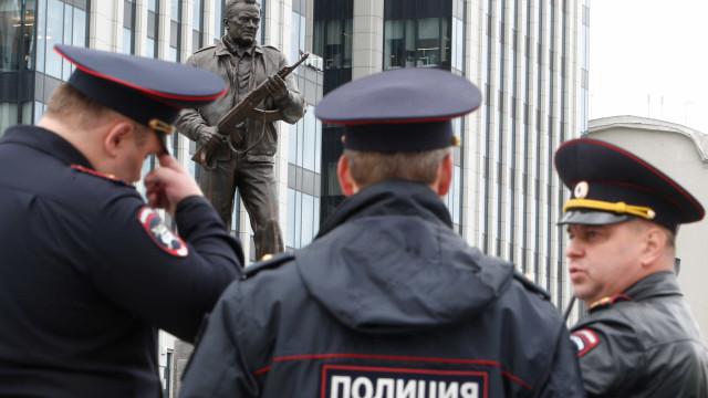 Homem abre fogo durante festa na Rússia deixando vários mortos