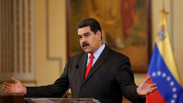 Maduro afirma que Peru não pode barrá-lo em cúpula