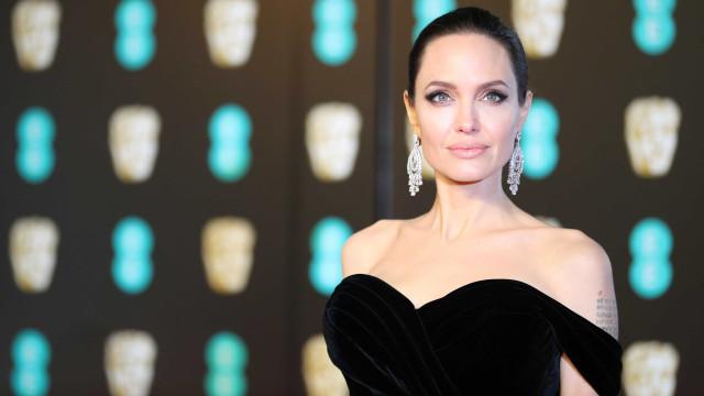Protestos de atrizes contra assédio marcam o Bafta