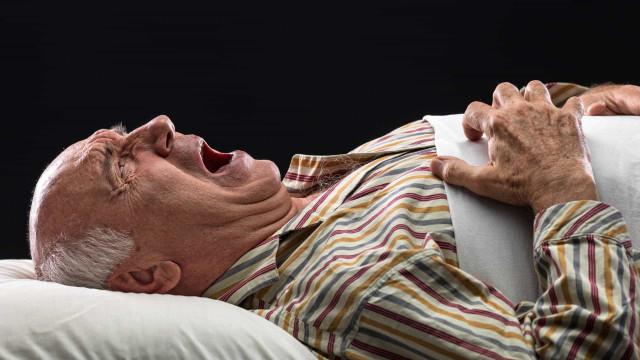 Saiba como identificar os sintomas de um AVC