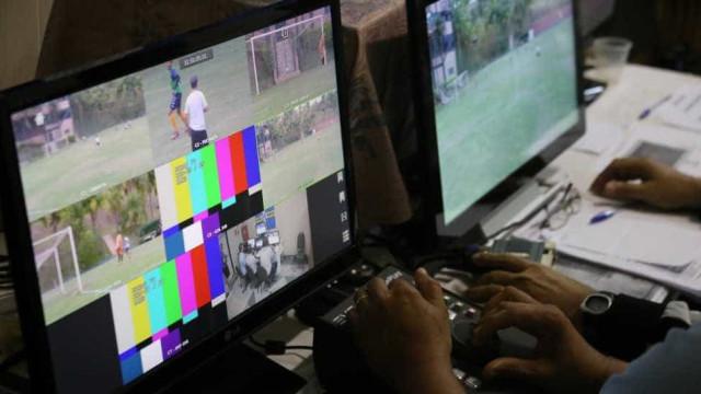 CBF abre concorrência para árbitro de vídeo na Copa do Brasil