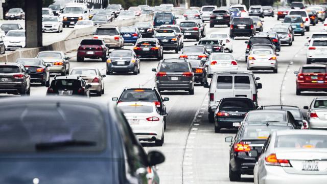 'Sexta sem Carro' fecha ruas do centro de SP para autos e motos