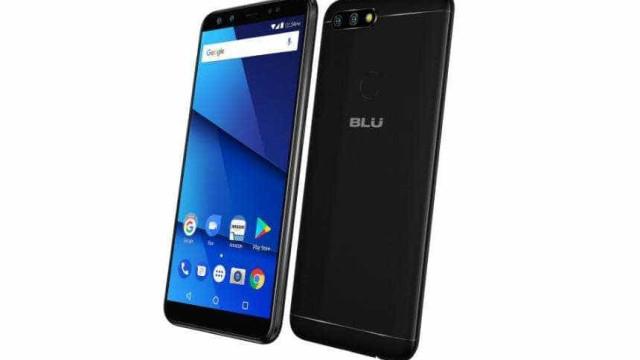 Novo smartphone com quatro câmeras custa menos de R$ 1.000