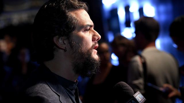 Wagner Moura diz que há censura no Brasil em evento em Lisboa