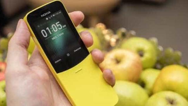 Nokia apresenta 5 novos celulares para todos os gostos