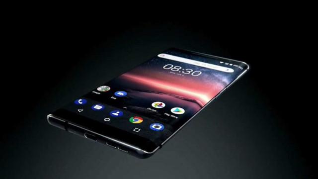 Conheça o Nokia 8 Sirocco, o novo top de linha que pode ter surpreender