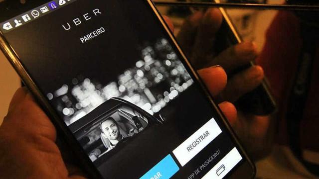 Venda de ações motiva paralisação no Uber