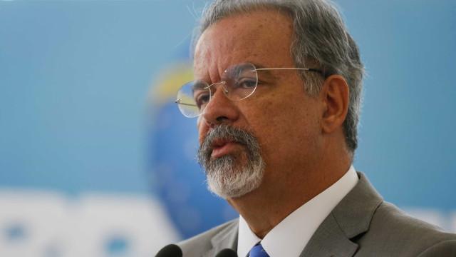 Jungmann rebate críticas de petistas à atuação da PF