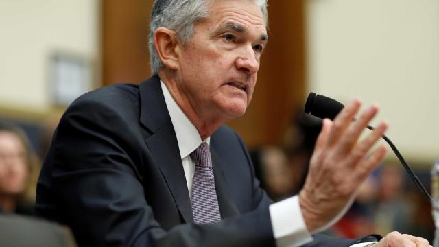 Fed: 'Precisamos reabrir a economia de forma sustentável'