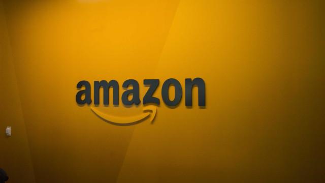 Amazon adota trabalho remoto até meio de 2021
