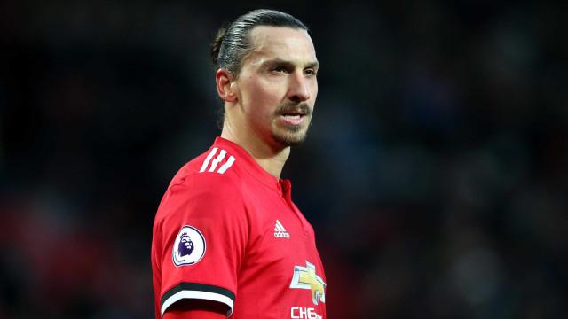 Ibrahimovic faz propaganda contra covid: 'Respeite as regras. Você não é Zlatan'