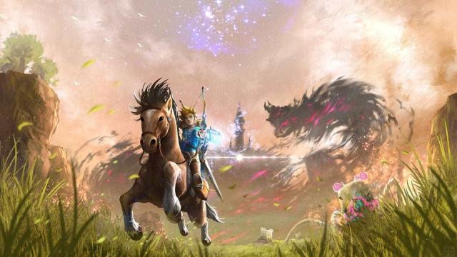 Série de 'The Legend of Zelda' é cancelada devido a fuga de informação