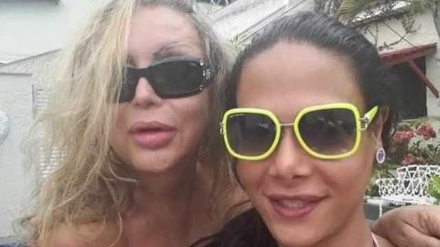Transexual baleada na Zona Oeste do Rio recebe alta