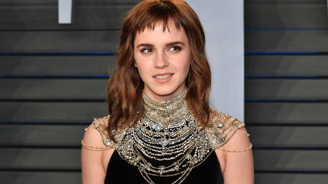 Emma Watson se aposenta 20 anos após ficar famosa com 'Harry Potter'