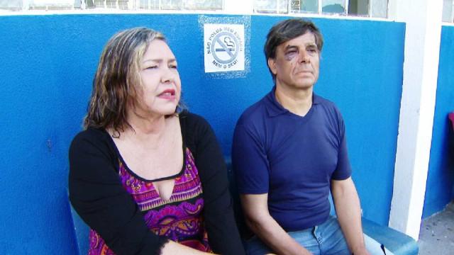 Jardineiro é agredido e afirma que é discriminado por ser português