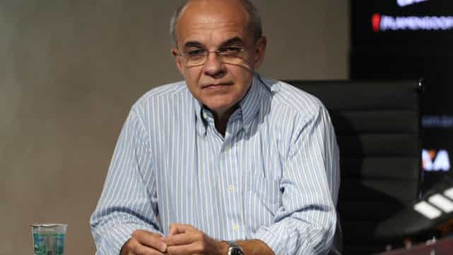 Presidente do Flamengo se filia a partido de Marina Silva