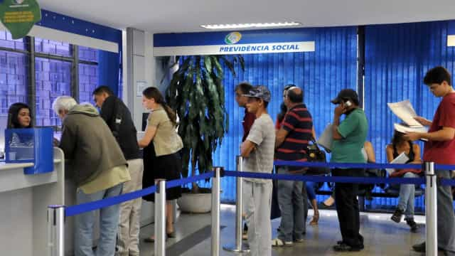 INSS exigirá agendamento para imprimir extrato de contribuições