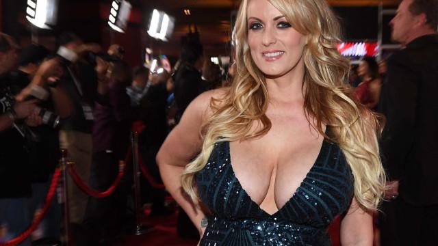 Trump tem pênis incomum, diz atriz pornô em livro