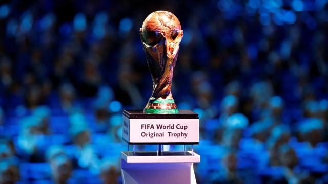 Rússia intensifica preparação antiterror às vésperas da Copa do Mundo