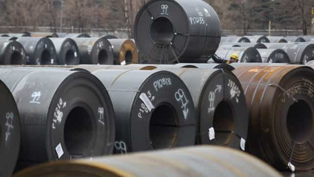 OMC: Brasil e outros países estudam alternativas à tarifação do aço