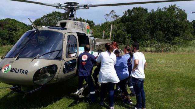 Três adolescentes e um jovem morrem afogados em SC neste sábado